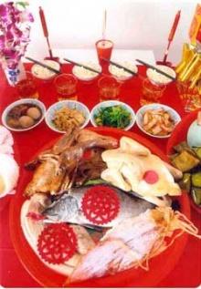 5 สารอันตราย ภัยร้ายที่แฝงในอาหารตรุษจีน
