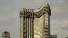 ตึกหดได้ มีจริงในกรุงโตเกียว