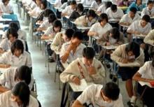 ผลสอบโอเน็ตเด็กไทยไม่ผ่านเกือบทุกวิชา