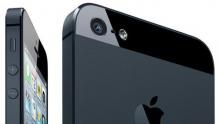 iPhone 5S ปรับมาใช้กล้อง 12 ล้าน