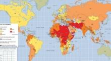 เปิดประเทศ สุดเสี่ยง ภัยการเมือง-ก่อการร้าย ที่สุดในโลกประจำปี 2013