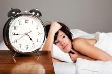 นอนหลับยาก ปัญหาที่ไม่ได้เกิดเฉพาะผู้ใหญ่