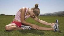 รู้ทัน ปวดกล้ามเนื้อจากการออกกำลังกาย