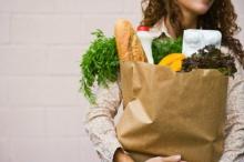 จ่ายตลาดอย่างฉลาด ป้องกันน้ำหนักเพิ่ม
