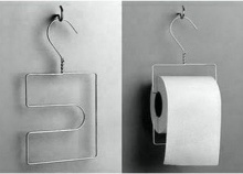 DIY : ประโยชน์จากไม้แขวนเสื้อ