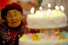 จีนออกกฏให้ลูกไปเยี่ยมพ่อแม่วัยชรา