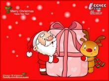 ความหมายของ ซานตาครอส กับวันคริสต์มาส