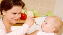 7 วิธีป้อนข้าวลูก