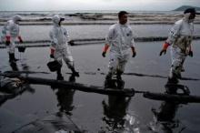 ถอดบทเรียนสิ่งแวดล้อม จากมหันตภัยน้ำมันรั่วสู่ท้องทะเล