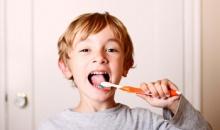 แปรงฟันบ่อยป้องกัน ความจำเสื่อม