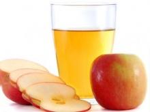 แก้ปัญหารังแคด้วยแอปเปิ้ลไซเดอร์