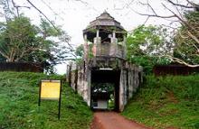 ท่องเที่ยวชมประวัติศาสตร์ชาติไทย ณ ค่ายเนินวง