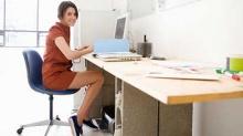 4+2 ท่ายืน & นั่ง เพื่อสุขภาพคนทำงาน