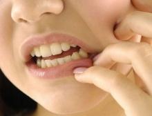 แก้ปวดฟัน ด้วยวิธีธรรมชาติ