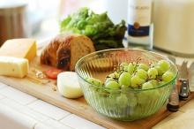 เทคนิควิธีล้างผักและผลไม้ ให้สะอาด