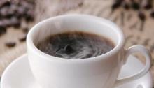 10 โมงครึ่ง คือชั่วเวลาที่ดีที่สุดในการดื่มกาแฟ