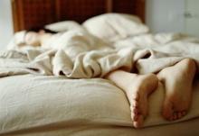 อาการกระตุก…ขณะนอนหลับ !!!