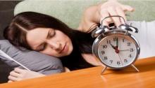 วิจัยพบ ตื่นนอนเข้านอนเป็นเวลา ช่วยให้ผอมได้!!