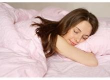 สิว กับ การนอนหลับ