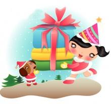 ตำนานวันปีใหม่(ทั่วโลก)