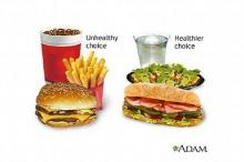 ช็อกแมคโดนัลด์แนะนำพนักงานอย่ากินอาหารแมคชี้ไม่ส่งเสริมสุขภาพที่ดี