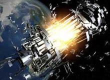 ญี่ปุ่นเตรียมทดลองอุปกรณ์เก็บขยะในอวกาศ