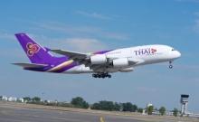 เผยแล้ว ราคาบริการ Wi-Fi บนเครื่องบิน ของสายการบินไทย!!