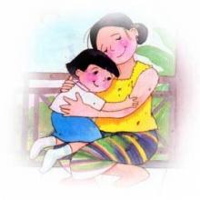 เรื่อง ความรักของแม่