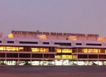 รำลึกความทรงจำ ครบ 100 ปี สนามบินดอนเมือง