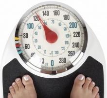 สูตรคิดน้ำหนักมาตรฐาน