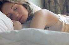 ข้อควรรู้เรื่องการนอน