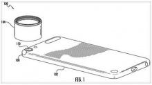ลุ้น ! iPhone รุ่นใหม่รองรับการเปลี่ยนเลนส์กล้องได้