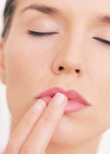 ปากชุ่มชื้นลดปัญหาฟันผุ