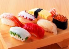 เช็คซิ! คุณเป็นคนอย่างไร จาก การรับประทานซูชิ ที่ ชื่นชอบ!
