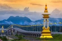 อัศจรรย์! 7 สุดยอดสะพาน Unseen เมืองไทย