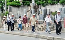 อยู่แบบมีคุณค่า วิถีชีวิต ผู้สูงอายุสุดชิค ในญี่ปุ่น