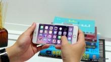 มาแล้ว ! ราคา ไอโฟนในไทย iPhone 6 Plus สุดฮิตในไทย เปิดจองไม่กี่นาทีของหมดเกลี้ยง !!