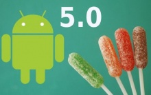7 สิ่งใน Android 5.0 Lollipop ที่คุณจำเป็นต้องรู้