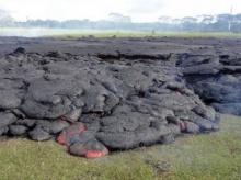 ฮาวายสั่งอพยพผู้คนจากหมู่บ้าน หลัง ธารลาวา จากภูเขาไฟทะลัก