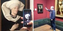 เจ๋งอะ! สตรีทอาร์ตจากพิพิธภัณฑ์ศิลปะ