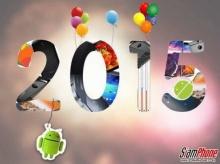 ชมสมาร์ทโฟน 5 รุ่น ที่คาดว่าน่าจะถูกเปิดตัวในช่วงต้นปี 2015!