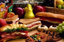 10 สิ่งที่เจอในอาหารแล้วคุณต้องอ้วก