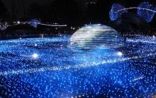 7 ที่สุดการประดับไฟคริสต์มาสที่โตเกียว สวยมากห้ามพลาด!