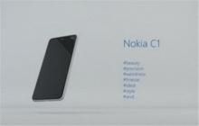 Nokia C1 ว่าที่มือถือแอนดรอยด์รุ่นแรกจาก Nokia หลังยุคผลัดใบ!