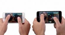 [ลือ] ปีหน้าอาจมี iPhone 6s mini ขนาด 4 นิ้ว