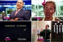 สารคดี Bangkok Airport ตีแผ่ความเห็นต่างชาติเรื่อง สยามเมืองยิ้ม