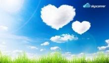 10 สุดยอด ที่เที่ยวในเทศกาลวันวาเลนไทน์ เดือนแห่งความรัก