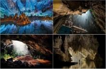 ควรไปสักครั้งก่อนตาย 15 ถ้ำที่สวย อลังการที่สุดในโลก