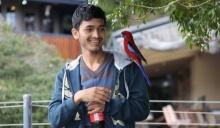 หัวใจนายหล่อมาก!!! หนุ่มฮีโร่วัย 19 ปี ผู้ช่วยชีวิตเด็กกำพร้าทั้ง 55 ชีวิตจากเหตุแผ่นดินไหวเนปาล!!