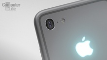 สุดงาม!! คอนเซป iPhone 7 ใหม่ล่าสุดมาพร้อมกล้อง 2 ตัว ปุ่ม Touch ID อยู่ในหน้าจอและโลโก้ Apple เรืองแสง